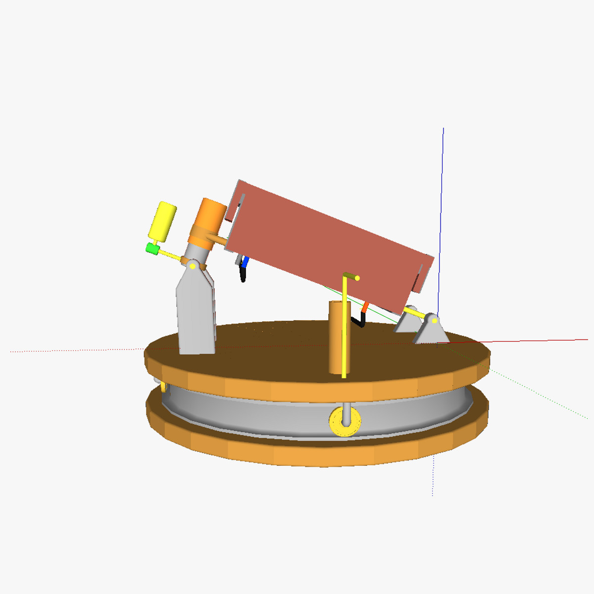 Searched 3d models for solar.