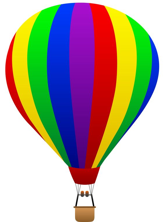 Animated parachute clipart.
