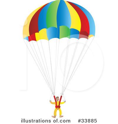 Parachute Clipart & Parachute Clip Art Images.