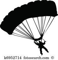 Parachute Clipart Royalty Free. 2,545 parachute clip art vector.