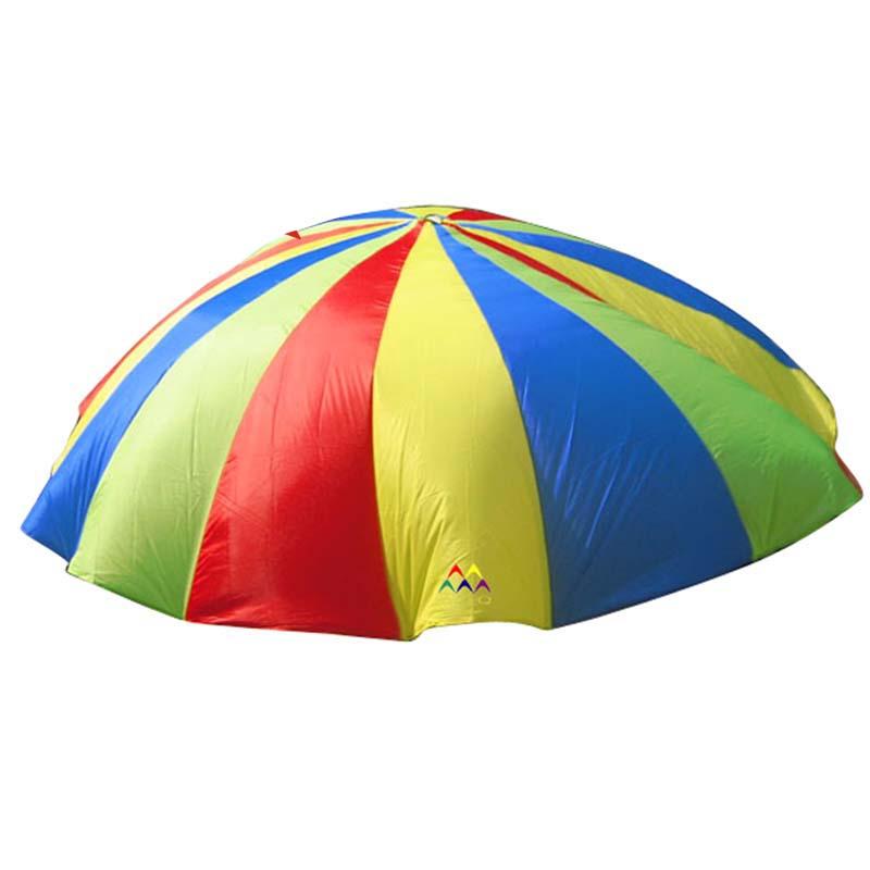 Popular Parachute Games.