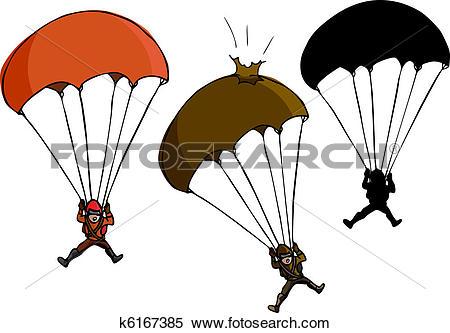 Parachute Clipart Royalty Free. 2,748 parachute clip art vector.