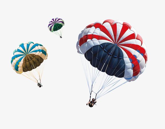 Parachute Png & Free Parachute.png Transparent Images #1808.