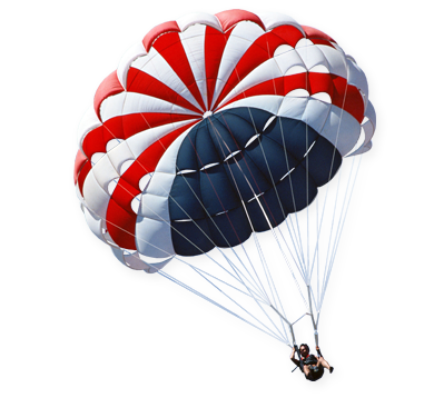 Parachute PNG images free download.