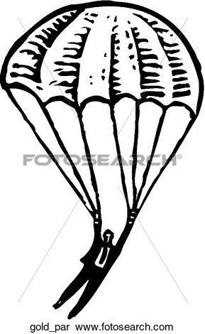 Parachute Clipart Royalty Free. 2,735 parachute clip art vector.