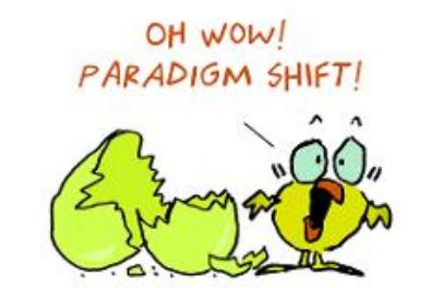 Paradigm clipart.