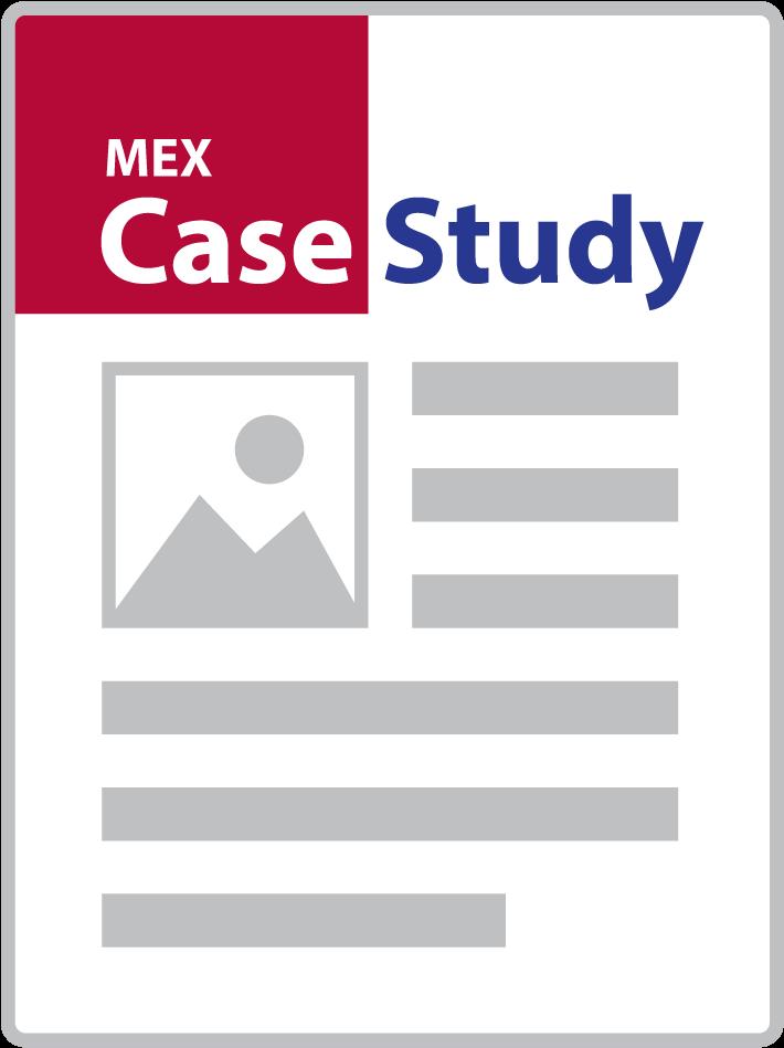 Download Mondelez International Case Study.