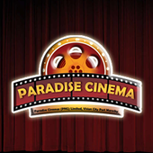 Paradise Cinemas for Android.