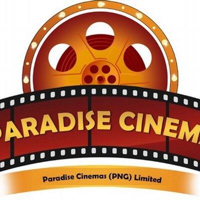 Paradise Cinema on Twitter: \