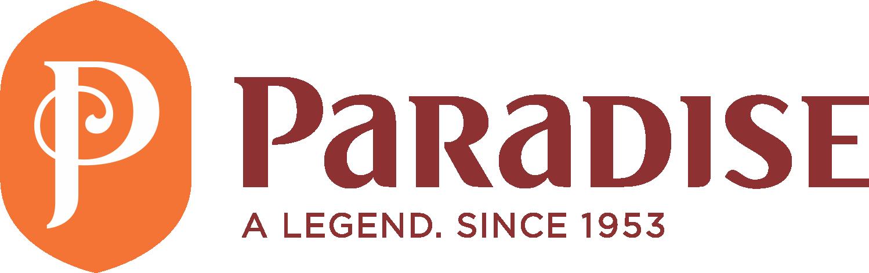 Paradise logos.