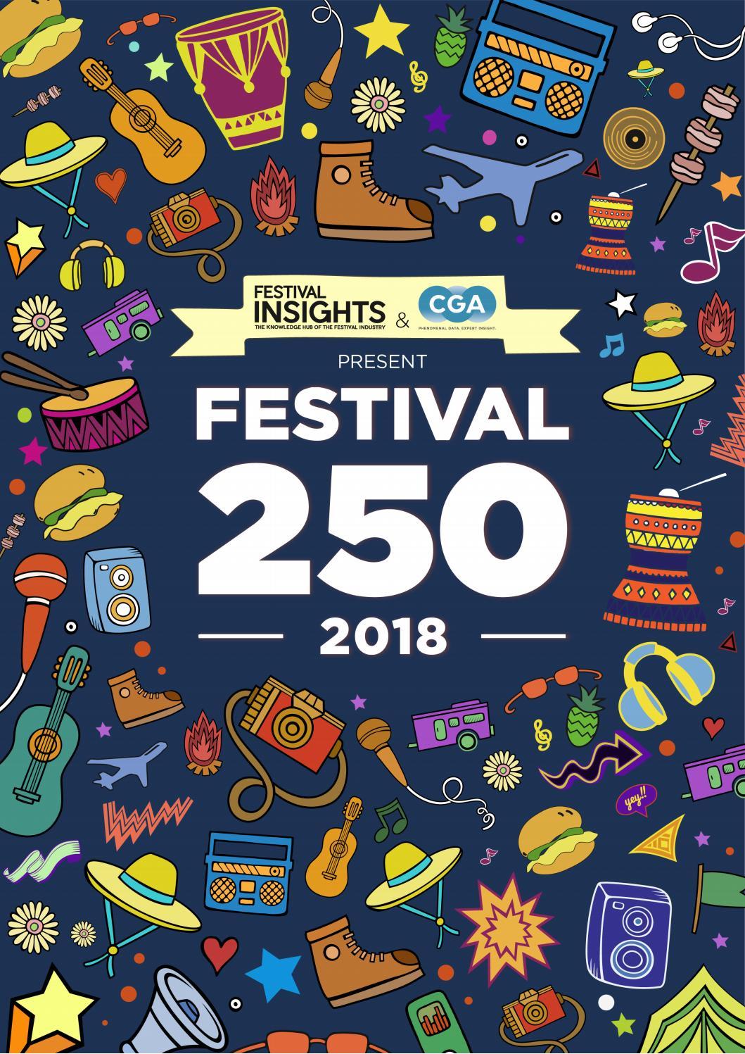 Festival 250 2018 by Mondiale Media.