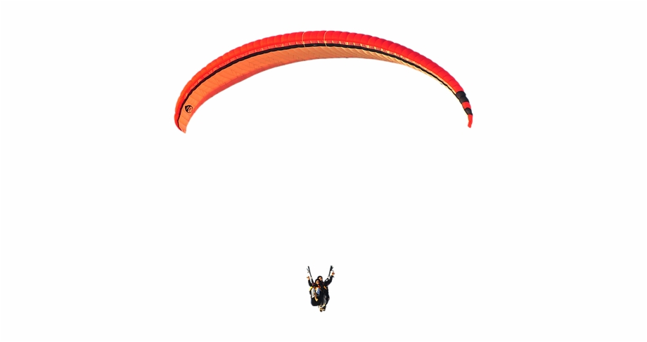 Paragliding Png Free PNG Images & Clipart Download #1843980.