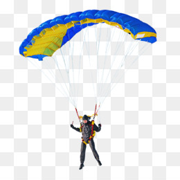 Paragliding PNG.