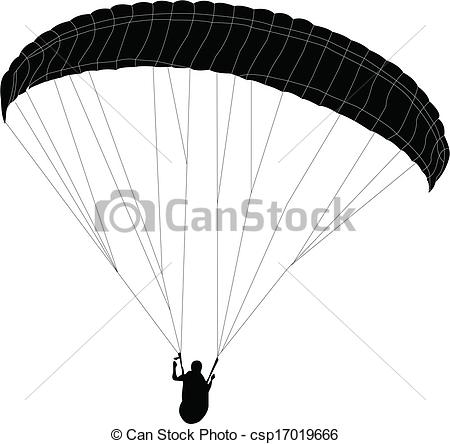 Paraglider Illustrations and Stock Art. 489 Paraglider.