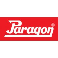 Paragon Logo PNG images, CDR.