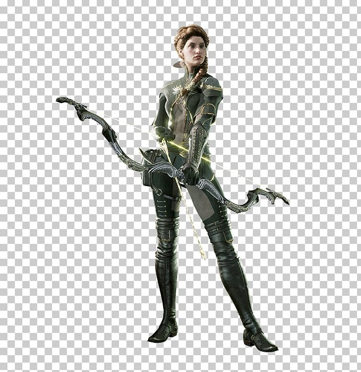 Paragon Sparrow PlayStation 4 Video Game Character PNG.