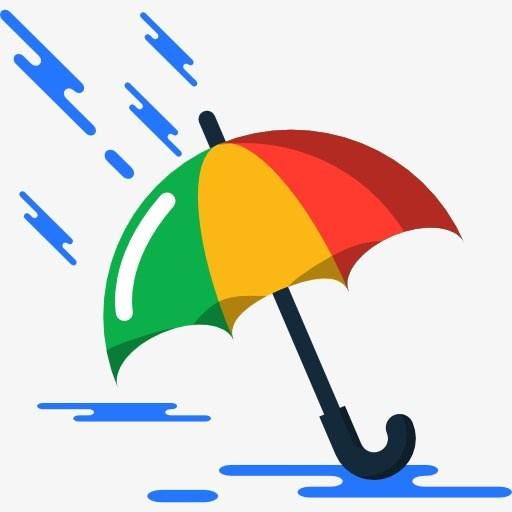 Paraguas clipart 5 » Clipart Portal.