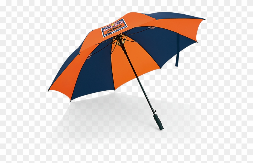 Rbktm Racing Umbrella.