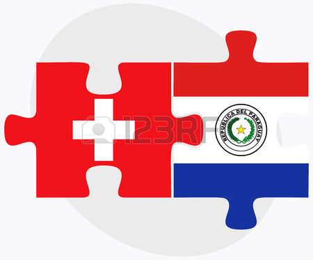 345 The Republic Of Paraguay Stock Vector Illustration And Royalty.