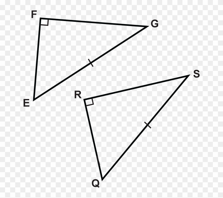The Triangles Are Formed By Two Parallel Lines Cut Clipart.
