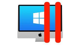 Parallels Desktop (for Mac).