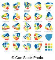 Paralympics Illustrations and Stock Art. 69 Paralympics.
