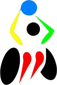 Paralympics Clip Art at Clker.com.