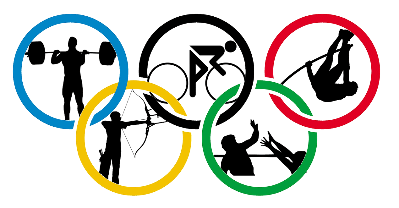 Mobile Apps for the Rio 2016 Olympic Games.