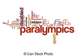 Paralympic Illustrations and Stock Art. 128 Paralympic.