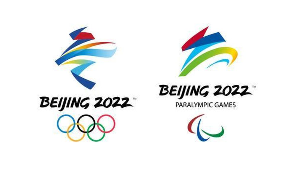 Official Emblems of Beijing 2022 Winter Olympics and.