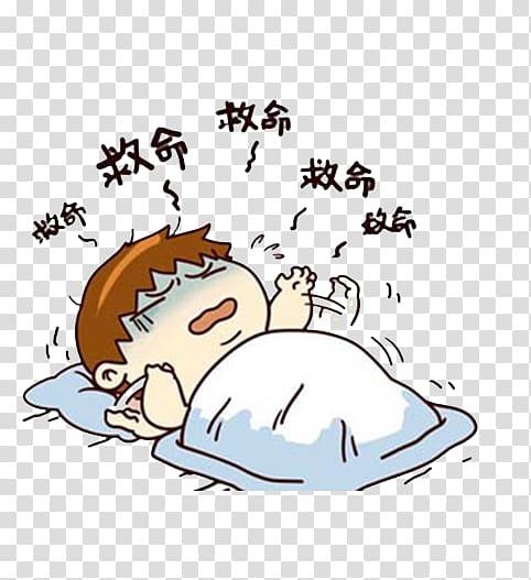 Sleep paralysis Body Fear Nightmare, Do a good job in.