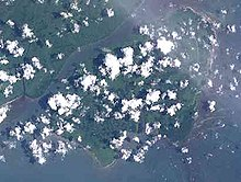 Parama Island.