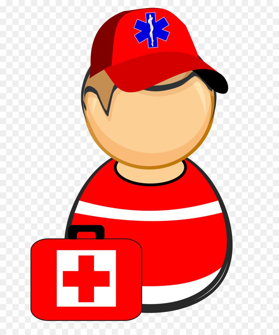 Paramedic Area png download.