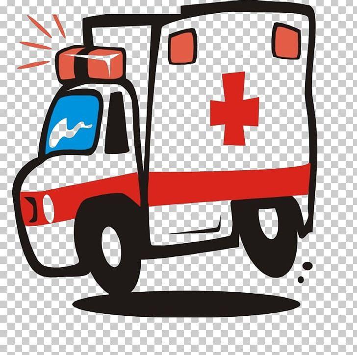 Ambulance Emergency Paramedic PNG, Clipart, Aid, Alarm.