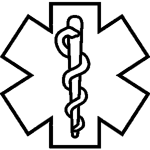 Collection of Paramedic clipart.