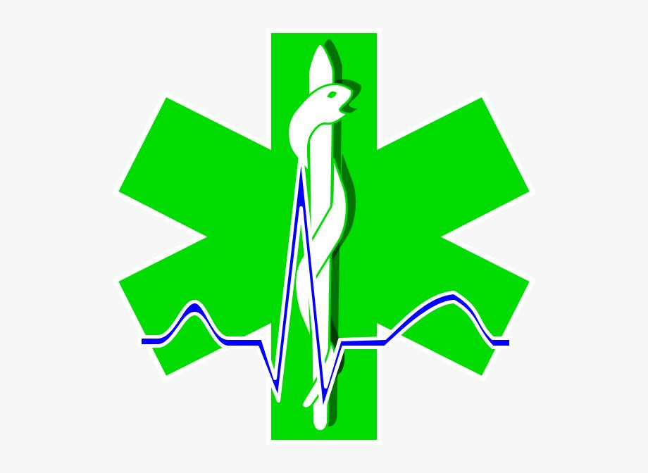 Symbol Clipart Paramedic.
