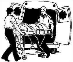 Free Paramedic Clipart.