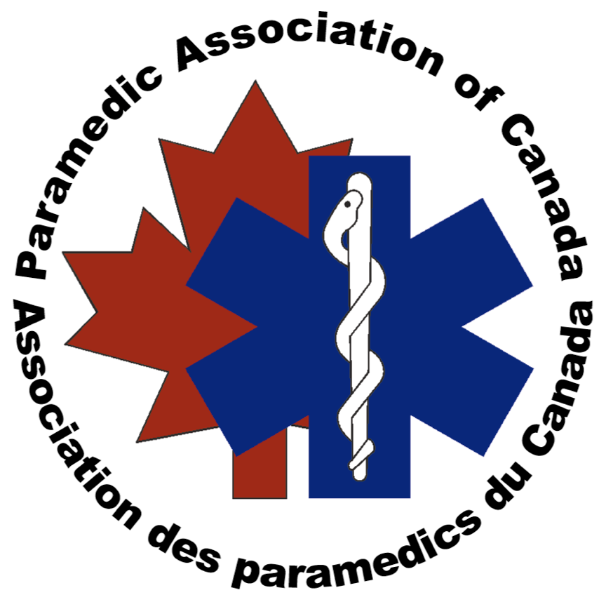 Association Update: Paramedic Association of Canada Readies.