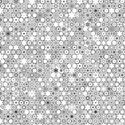 parametric pattern.