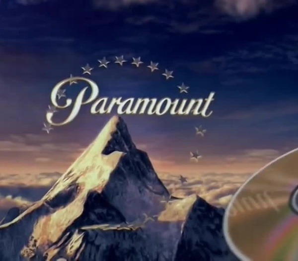Paramout Dvd 2003 Logo on Coub.