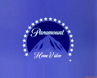 Paramount Home Video.
