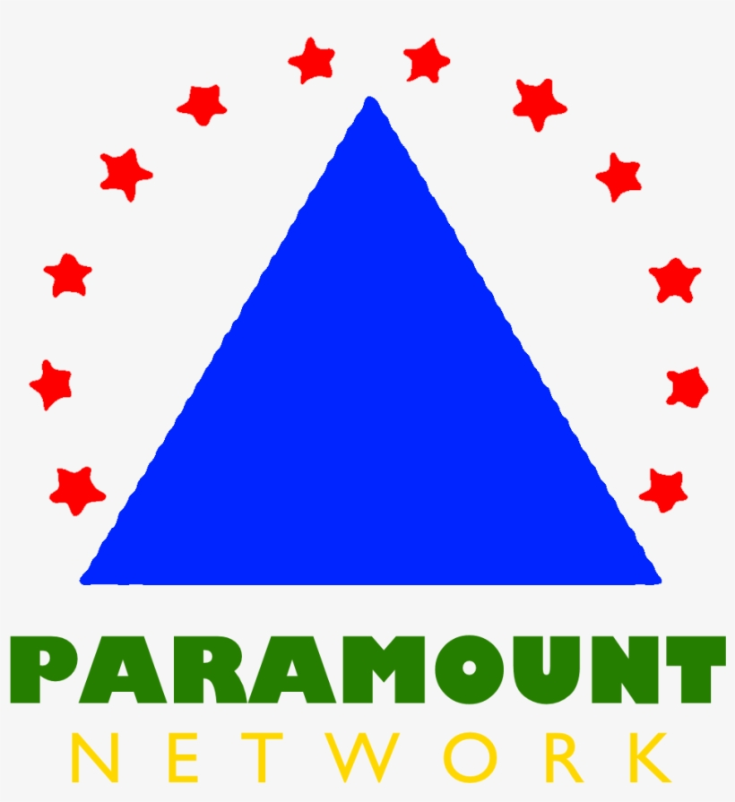 Paramount Network Logo 1999 Color.