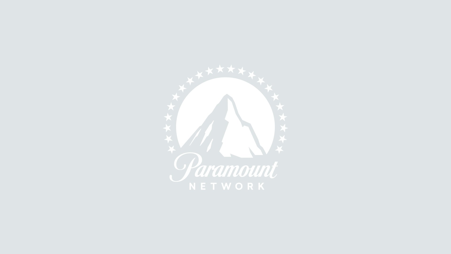 Paramount Network.