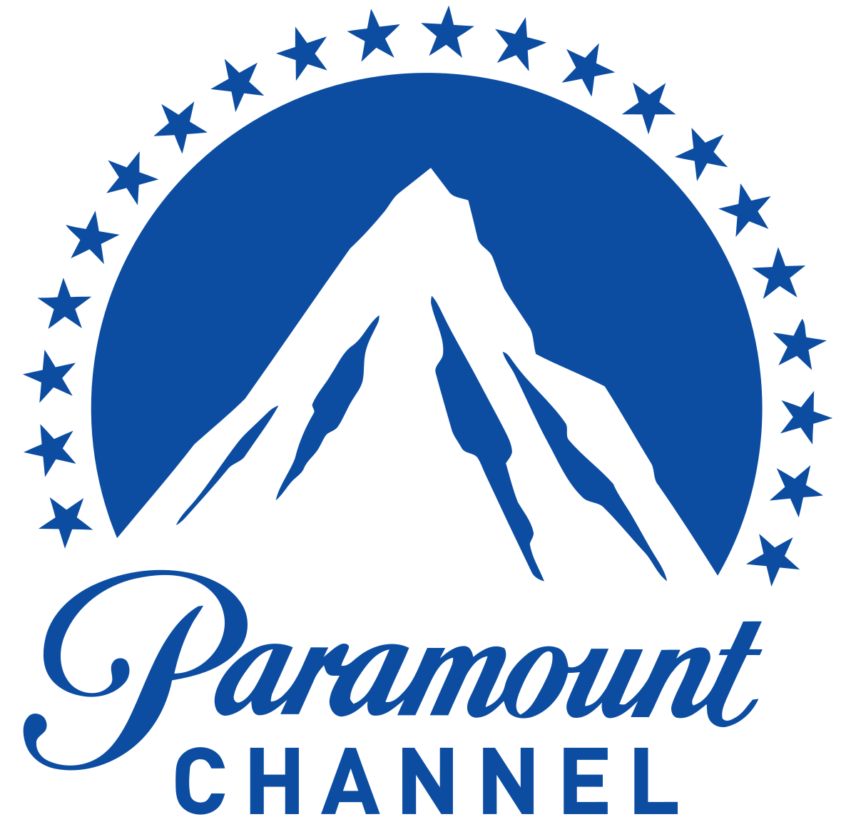 Paramount Channel.