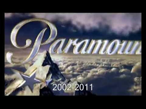 Paramount Pictures Logo History (1914.