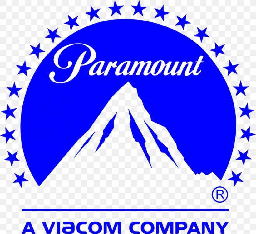 Paramount Pictures Hollywood Paramount Television Image Logo.