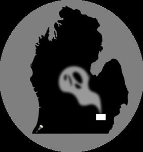 Paranormal Clip Art.