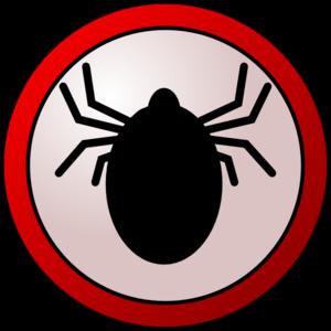 Parasite Clipart.