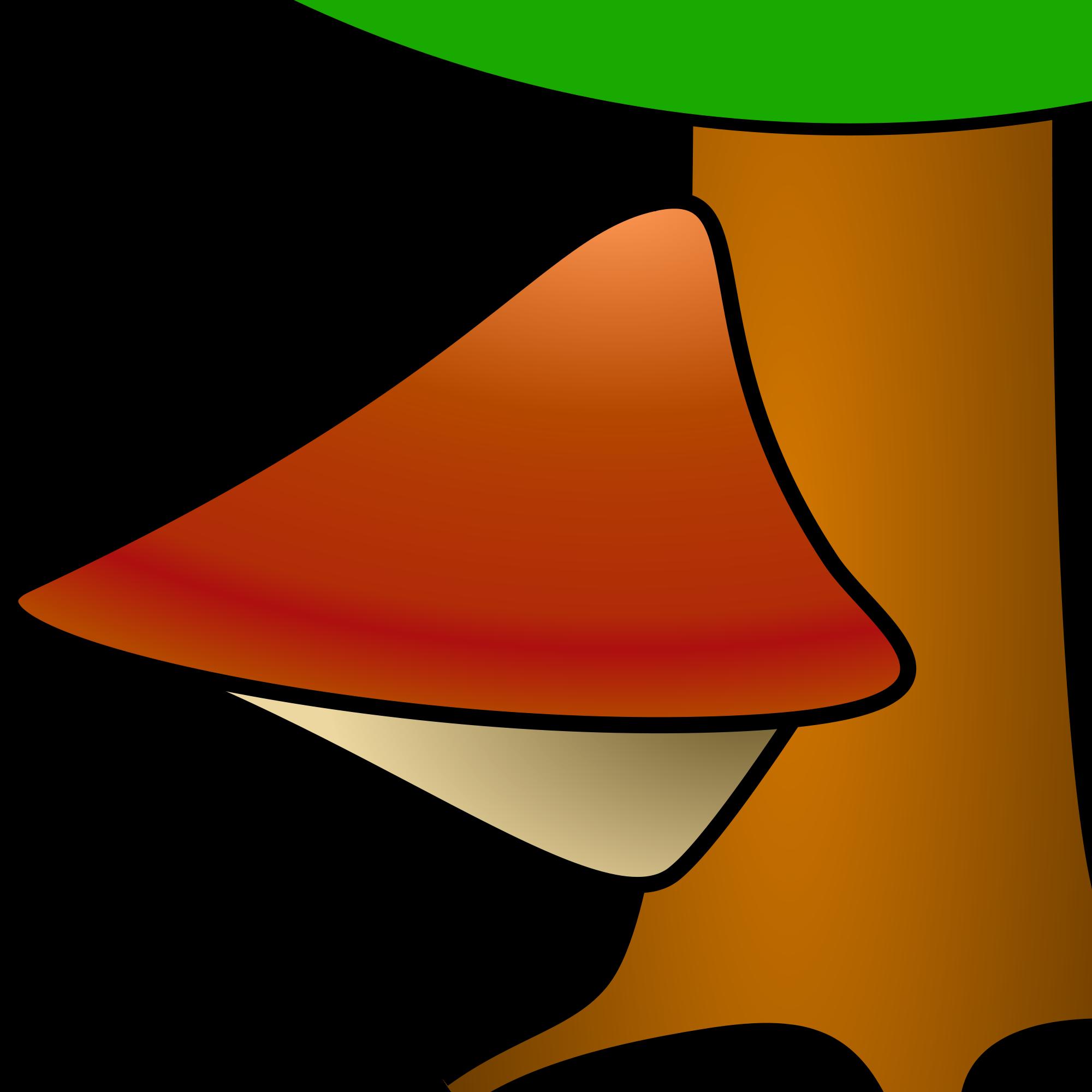 File:Parasitic fungus.svg.