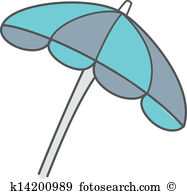 Parasol Clip Art and Illustration. 6,306 parasol clipart vector.